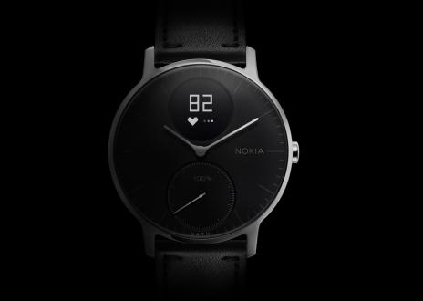 Nokia ilk akıllı saatini duyurdu!