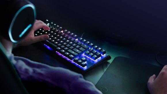 SteelSeries Apex M750 TKL tanıtıldı!