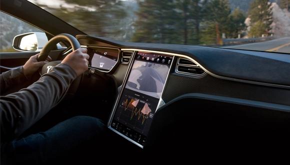 Tesla'nın otomobili belirtilenden daha performanslı!