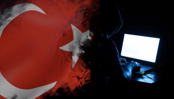 Türk hackera ABD'den teşekkür!