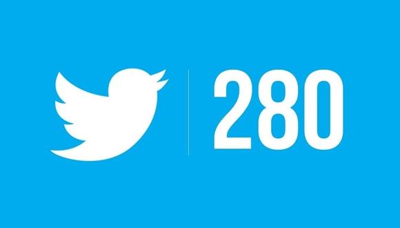 Twitter karakter sınırı artık 280!
