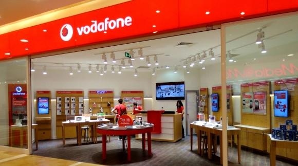 Vodafone Türkiye mali yıl sonuçlarını açıkladı!