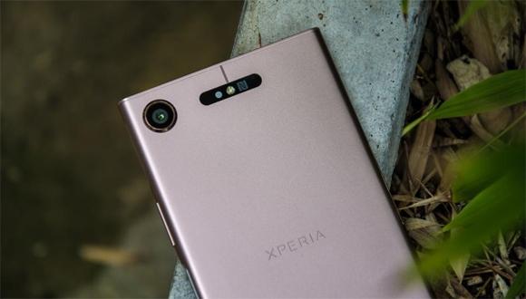 Sony Xperia XZ1 için kamera güncellemesi!