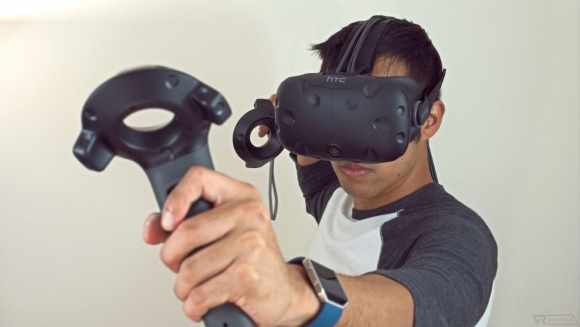 HTC yeni sanal gerçeklik başlığı mı tanıtacak?