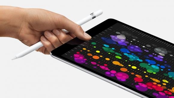 Yeniden tasarlanmış Face ID destekli iPad geliyor!