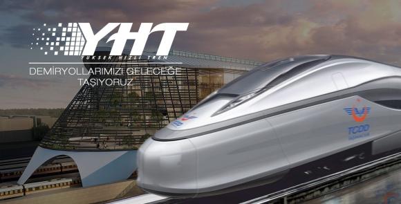 Milli Yüksek Hızlı Tren nerede üretilecek?