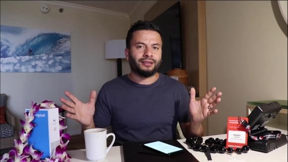 Qualcomm etkinliğinde neler oldu? (VİDEO)