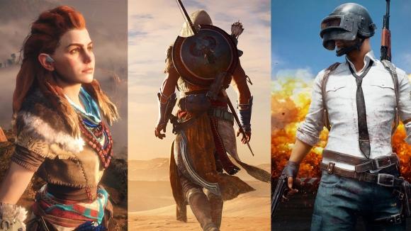 İnceleme: Tüm zamanların en iyi RPGleri