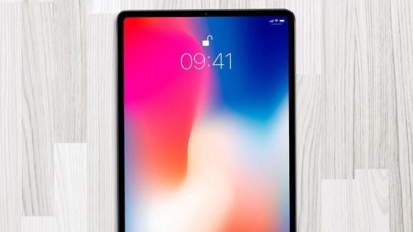 2018 iPad satışları Face ID ile coşabilir!