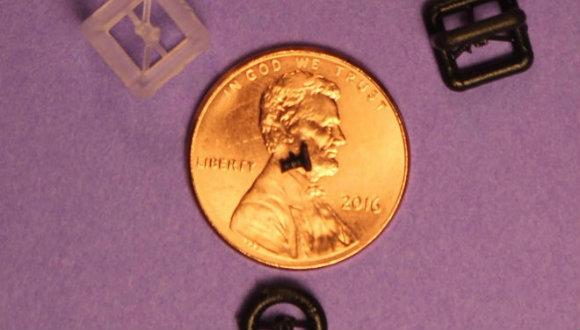 3D baskı işitme kaybını tedavi edebilir!