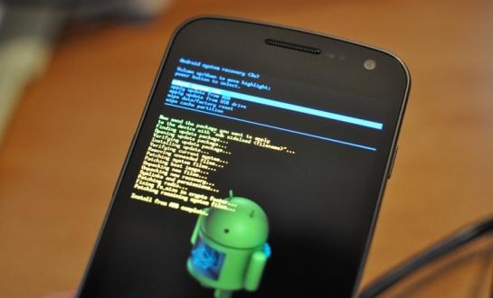 Android için yeni ve tehlikeli APK açığı!