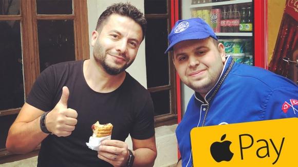 Apple Pay Türkiye'de nasıl kullanılır? (VİDEO)