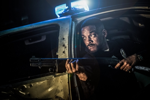 Will Smith'li Bright için son fragman geldi!