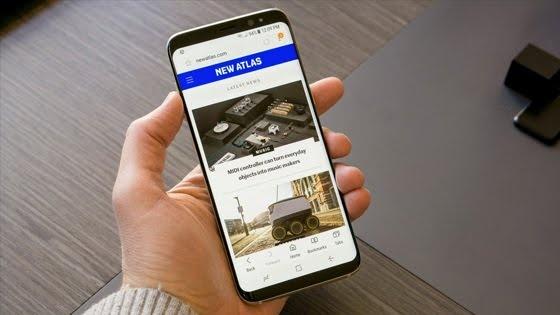Galaxy A7 (2018) diye bir model olmayacak!