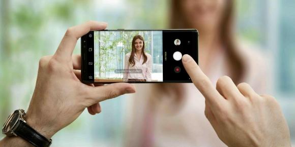 Galaxy Note 8 OIS performansıyla şaşırttı!