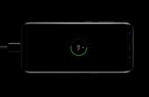 Galaxy S8 hızlı şarj sorunu ile gündemde!