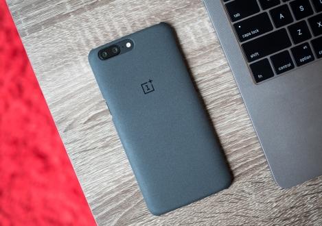 OnePlus 5 indirimde!