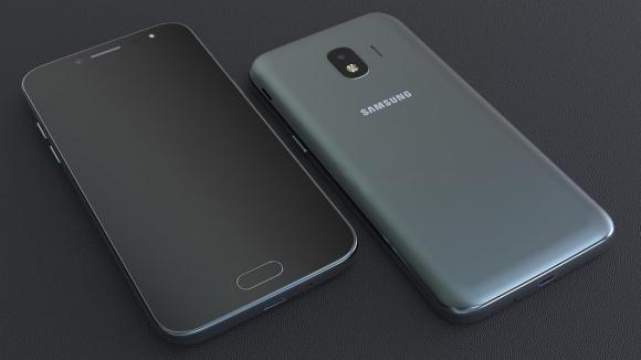 Galaxy J2 Pro 2018 detaylanıyor!