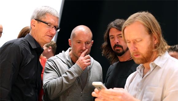 Apple'ın tasarım ekibi eski günlerine dönüyor!