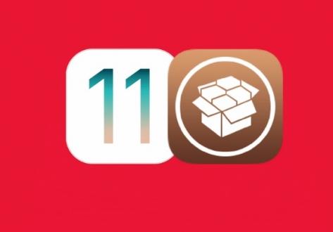 Üç farklı iOS 11 jailbreak aracı geliyor!