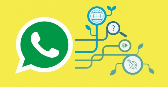WhatsApp'ın yepyeni özelliği!
