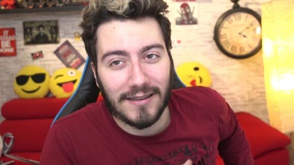 Altın Kelebek'te En İyi Youtuber Ödülü Enes Batur'un oldu!