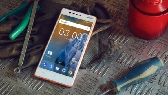 Android Go ile çalışan Nokia 1 geliyor!