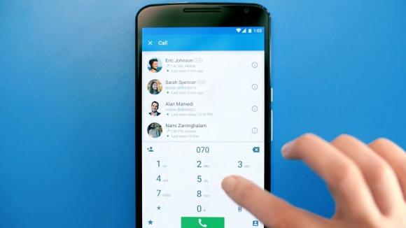 Android için Truecaller yeni özellikler ile güncellendi!