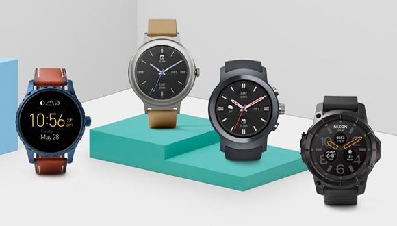 İşte Android Oreo güncellemesini alan akıllı saatler!