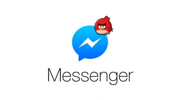 Angry Birds Messenger'a geliyor