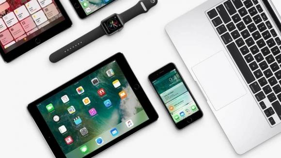 Apple çapraz platform uygulamalarına destek getiriyor!