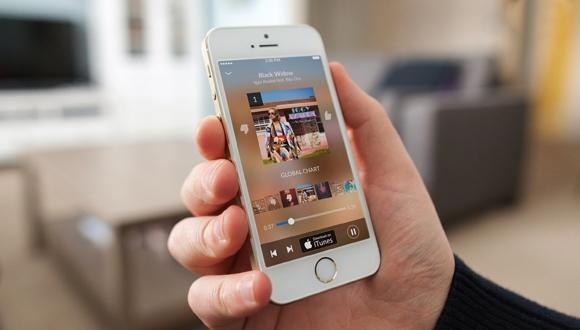 Apple, Shazam uygulamasını satın alıyor!