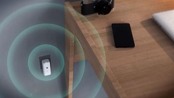 Apple uzun menzilli kablosuz şarj hazırlığında!