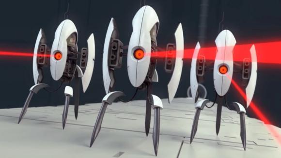 Bambaşka bir Portal oyunu geliyor!