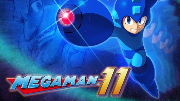 Capcom Mega Man 11 müjdesi verdi!