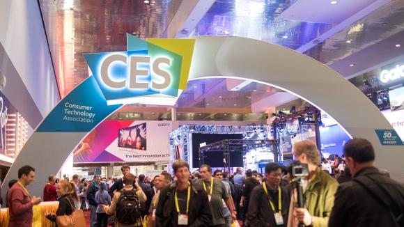 CES 2018 akıllı şehirlere ev sahipliği yapacak