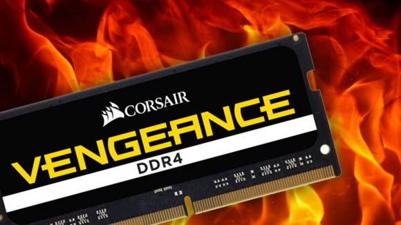 Corsair DDR4 kitiyle dünya rekoru kırdı!