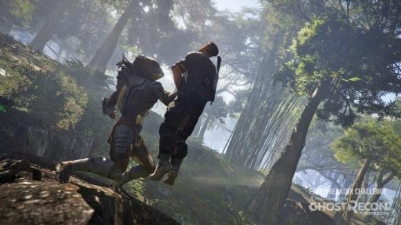 Ghost Recon Wildlands Predator etkinliği başladı!