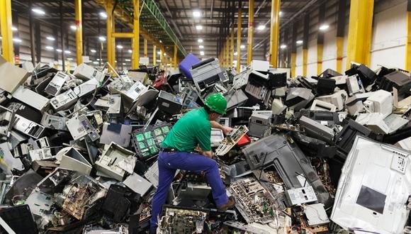 Elektronik atık tehlikesi her geçen gün büyüyor!