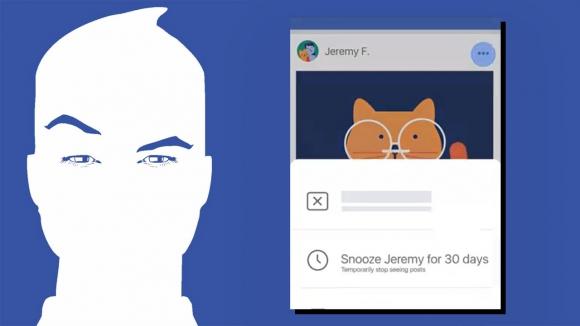 Facebook Erteleme özelliğini duyurdu!