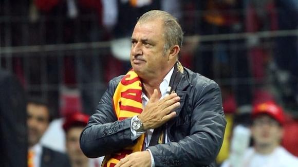 Fatih Terim, Galatasaray'a dönüşüyle Twitter'da rekor kırdı!