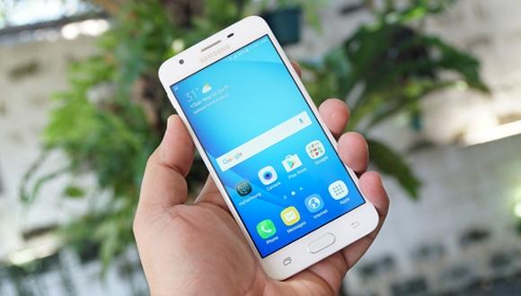 Galaxy J5 Prime (2017) özellikleri sızdırıldı!