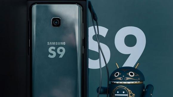 Galaxy S9 Plus test sonucu ortaya çıktı!