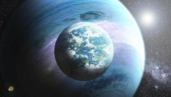 Gezegen keşfi için yapay zeka kullanılıyor!