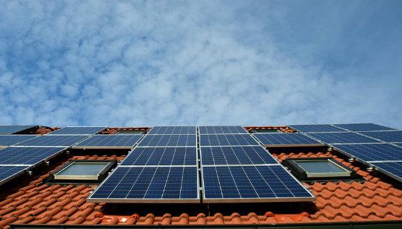 Güneş enerjisi fiyatları yüzde 26 düştü!