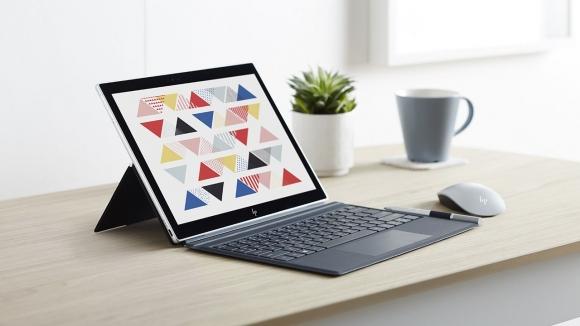 HP ilk ARM tabanlı Windows tabletini duyurdu!
