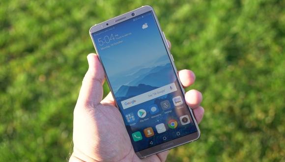 Huawei, 2017'de ne kadar akıllı telefon sattı?