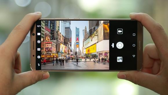 Türk kullanıcının çektiği fotoğraf Times Meydanı'nda!