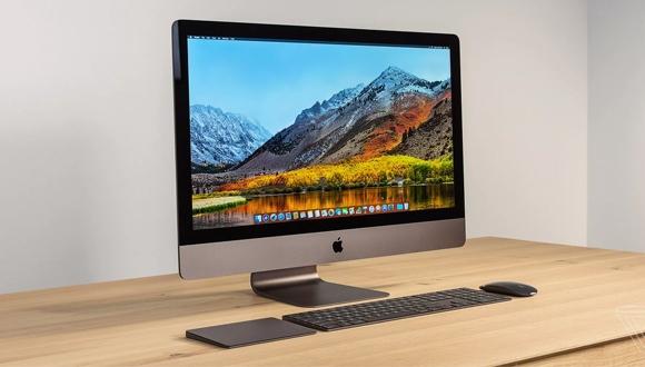 Fiyatı ile cep yakan iMac Pro satışa sunuldu!
