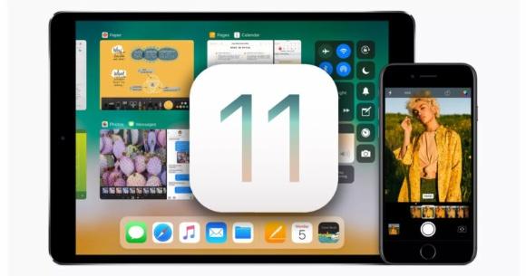 iOS 11 cihazlar daha güvensiz!